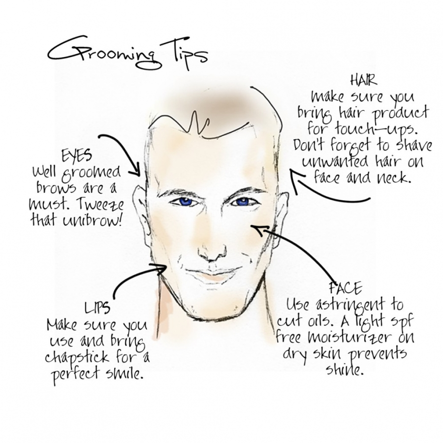 Guy Session Tips Light Reading From Lifescape Portraits Llc